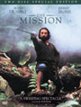 The Mission - DVD