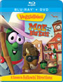 VeggieTales: Moe & The Big Exit - Blu-ray
