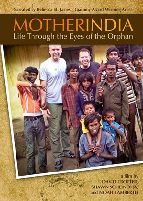 Mother India: Life Through the Eyes of an Orphan
