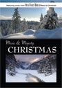 Music and Majesty: Christmas - DVD