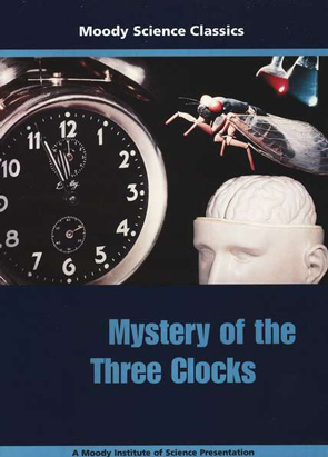 Moody Science Classics: Mystery of the Three Clocks