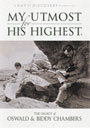 My Utmost for His Highest: The Legacy of Oswald & Biddy Chambers - DVD