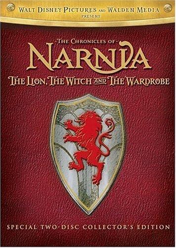 The Chronicles of Narnia: The Lion, The Witch, & The Wardrobe Collector's Edition