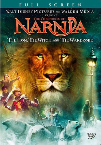 The Chronicles of Narnia: The Lion, The Witch, & The Wardrobe - Fullscreen