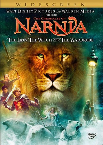 The Chronicles of Narnia: The Lion, The Witch, & The Wardrobe - Widescreen