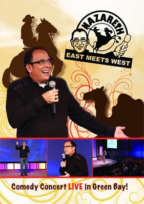 Nazareth: East Meets West