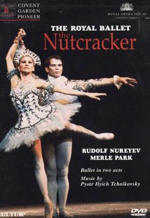 The Nutcracker: Nureyev