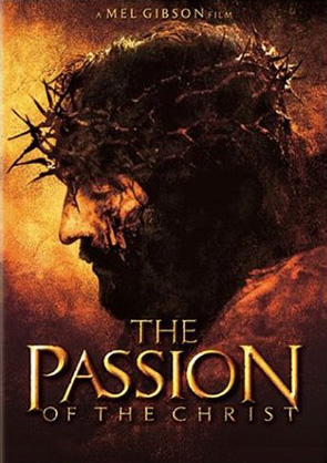 The Passion Of The Christ  - Fullscreen