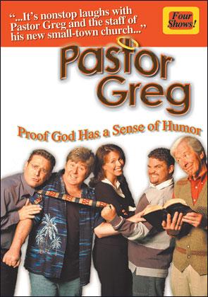 Pastor Greg Series V.1 (episodes 1-4)