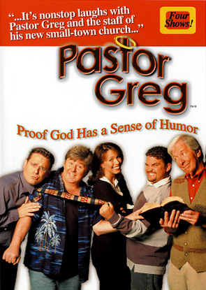 Pastor Greg Series V.2 (episodes 5-8)