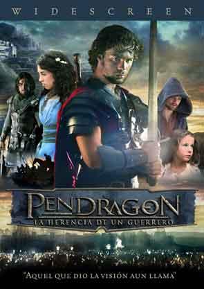 Pendragon: SPANISH (La Herencia de un Guerrero)