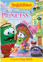 VeggieTales: The Penniless Princess - DVD
