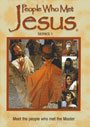 People Who Met Jesus - DVD