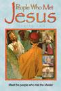 People Who Met Jesus: Series Two - DVD