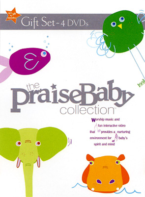The Praise Baby Gift Collection