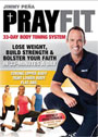 PrayFit: 33-Day Body Toning System - DVD