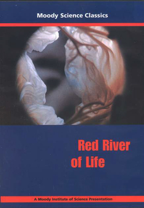 Moody Science Classics: Red River of Life