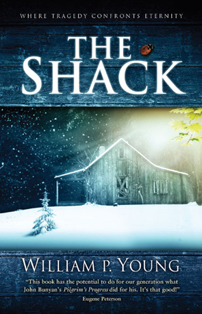 The Shack - Hardcover
