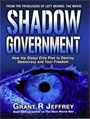 Shadow Government - DVD