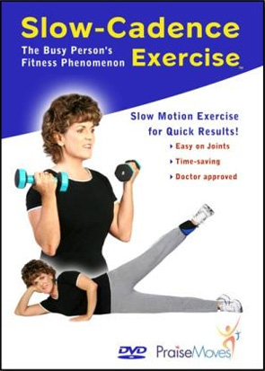 Slow-Cadence Exercise
