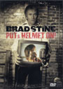 Brad Stine: Put A Helmet On - DVD
