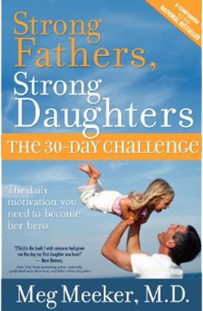 Strong Fathers, Strong Daughters: 30-Day Challenge