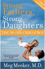 Strong Fathers Strong Daughters: 30-Day Challenge - Book