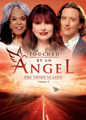 Touched By An Angel: The Third Season, Vol. 2