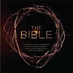 The Bible: Original Score Soundtrack