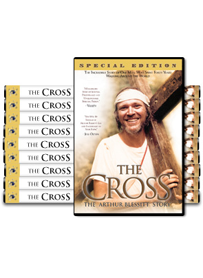 The Cross Evangelism Pack
