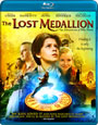 The Lost Medallion - Blu-ray