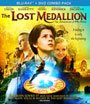 The Lost Medallion /DVD Combo - Blu-ray