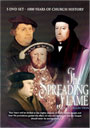 The Spreading Flame  Set - DVD