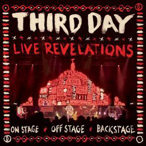 Third Day: Live Revelations - 2-Disc DVD/CD Set