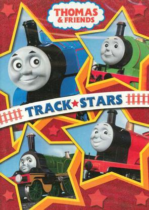 Thomas & Friends: Track Stars