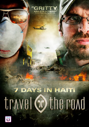 Travel the Road: 7 Days in Haiti