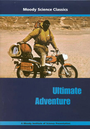Moody Science Classics: Ultimate Adventure