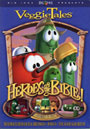 VeggieTales: Heroes Of The Bible - Vol. 2: Shadrach Joshua and Good Samaritan - DVD