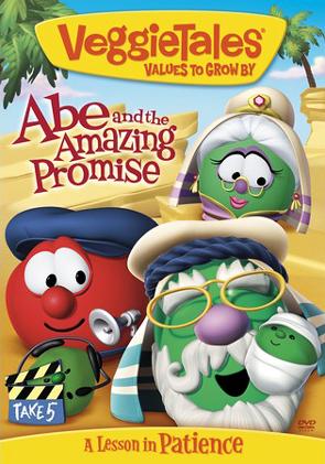 VeggieTales: Abe And The Amazing Promise