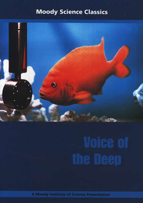 Moody Science Classics: Voice of the Deep