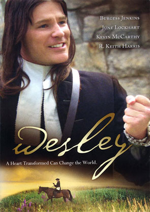 Wesley: A Heart Transformed