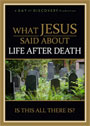 What Jesus Said About Life After Death - DVD