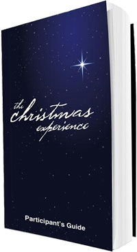 The Christmas Experience Participant's Guide