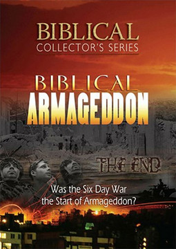 Biblical Collector's Series: Biblical Armageddon