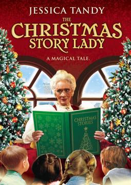 the christmas story lady movie - The Christmas Story Movie