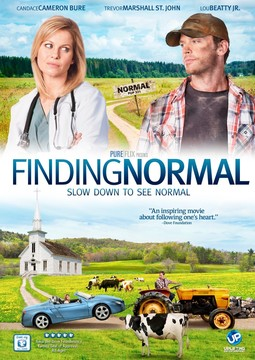 finding normal full movie online free