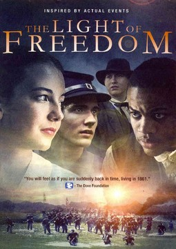 The Light of Freedom | Christian Movies On Demand