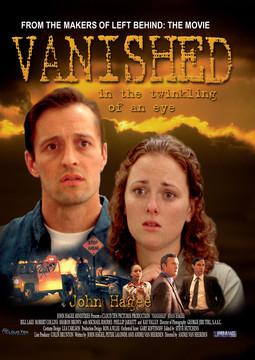 Vanished movie