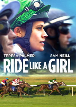 Ride Like a Girl | Christian Movies On Demand